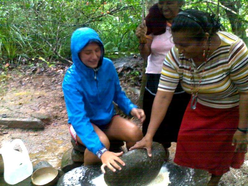 Bribri Indigenous Community