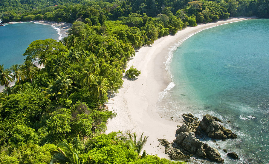 Manuel Antonio National Park – Quepos