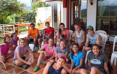 Spanish Classes and Volunteer in Costa Rica