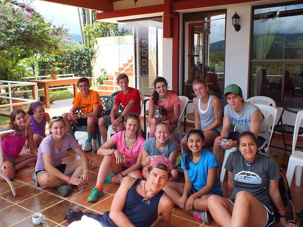Spanish Classes and Volunteer in Costa Rica