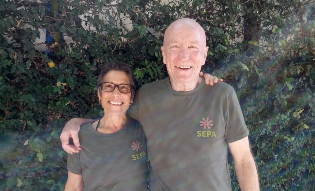 Bob & Christine: Our experience learning Spanish online.